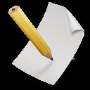 skriv