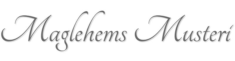 Gunnar Bohman Produktion AB / Maglehems Musteri